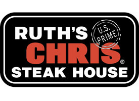 ruth chris case study Running head: ruth chris case study ruth chris case study introduction the name ruth chris's steak house conjures up a mouthwatering steak, potato and perhaps some fresh seafood with a medley of fresh veggies on the side.