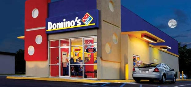 tyrells pizza delivery store marketing Domino's is one of the most beloved pizza chains and the marketing mix of domino's discusses the 4  for the pizza delivery  in the marketing and.